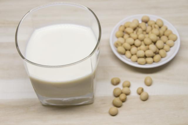 牛乳 豆乳 違い