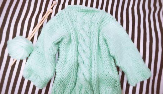 縮んだセーターを元に戻す方法!ウールはトリートメント綿はアイロンで復活