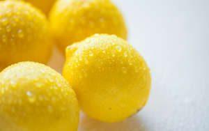 レモン 顔 シミ