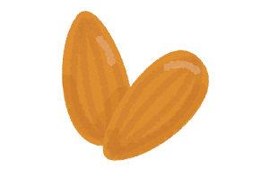 アーモンド 食べ過ぎ 副作用