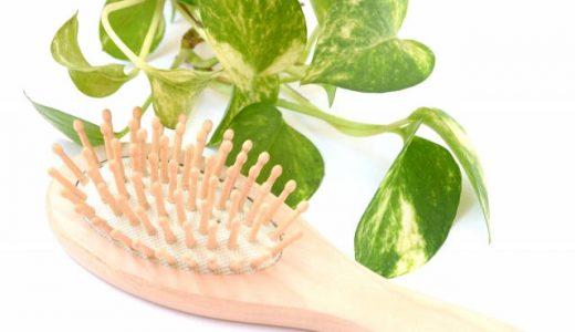 アーモンドで抜け毛対策と薄毛予防!髪質の改善に効果がある成分とは?