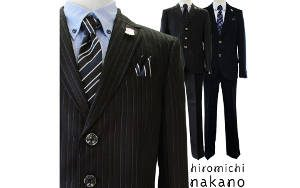 卒業式 男の子 スーツ