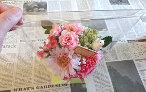 母の日 手作り プレゼント