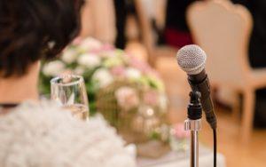 結婚式 友人 スピーチ