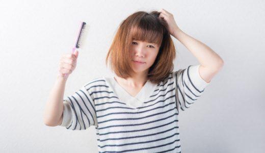 湿気で髪の毛が広がるのはなぜ?アイロンやドライヤーを使ってまとまる髪に!