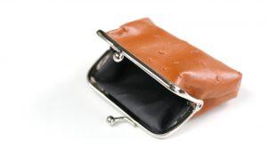 財布 寿命 何年