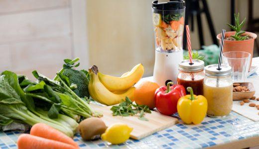 ヨーグルト以外にも!花粉症対策に効果的な食べ物と飲み物!NG食材はある?