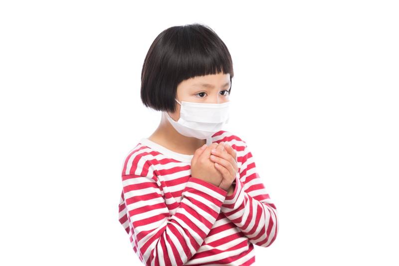 花粉症対策 マスク