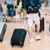 軽い スーツケース おすすめ