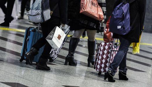 軽くて頑丈なスーツケース5選!有名ブランドや日本製のおすすめ!