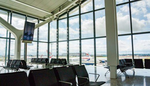 スーツケースを機内持ち込みする時の注意点!旅行やビジネスにおすすめは?