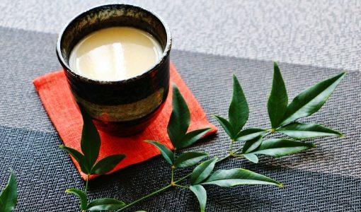 甘酒の美容効果で保湿もアンチエイジングも!効果的な飲み方ですっぴん美肌!