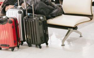 デザイン おしゃれ スーツケース
