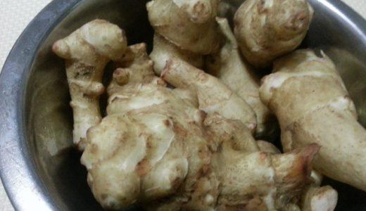 イヌリンの効果で中性脂肪抑制!菊芋以外のおすすめ野菜や副作用はある?