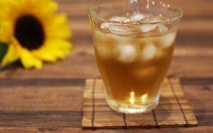 麦茶 栄養 成分