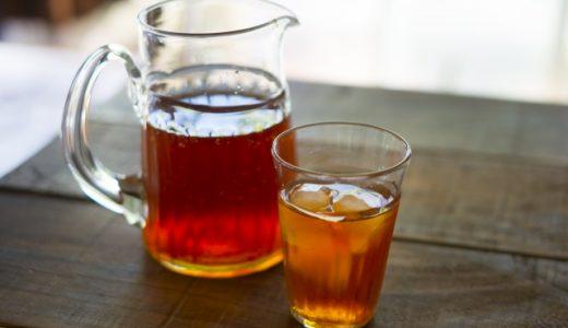 麦茶の効果で便秘解消&デトックス!ダイエットや利尿作用などの効能も!
