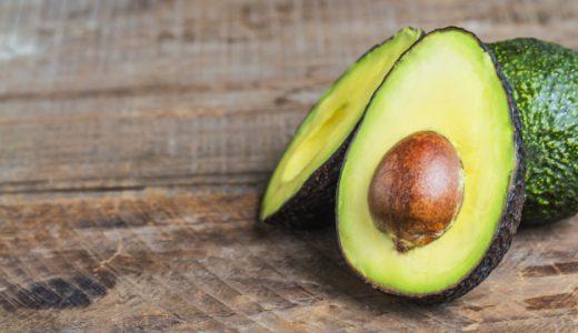 アボカドの栄養と効能は?美肌やアンチエイジングに効果的でもカロリーに注意!