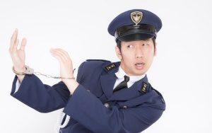 酒気帯び運転 逮捕