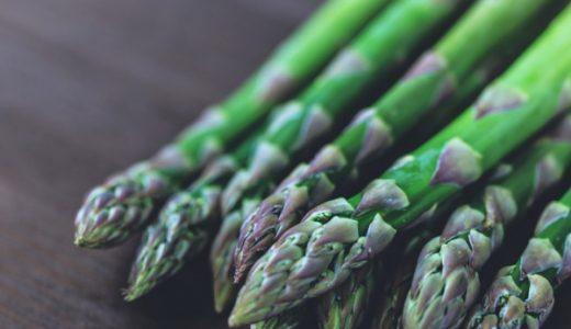 アスパラの硬い部分を柔らかく!下ごしらえや茹で方、レンジを使うレシピ