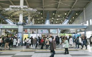 東京 不便 場所