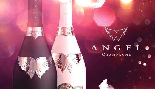 エンジェルシャンパンをお祝いのプレゼントに!高級シャンパンのおすすめは?