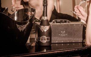 シャンパン 保存 開封後