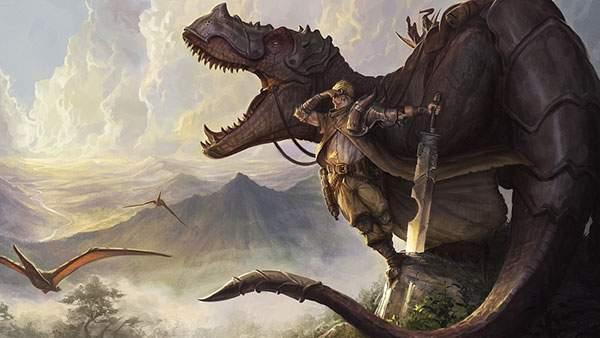 恐竜ガチボーイVS恐竜博士ダイナソー小林先生【