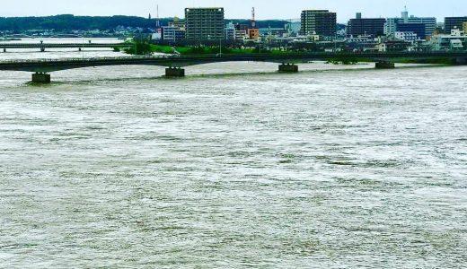 台風24号宮崎の被害状況まとめ!停電の復旧はいつ?浸水や冠水状況は?