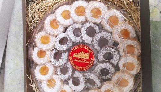 ミッシェルバッハ(夙川)クッキーはフォンテーヌブロー(神戸)や通販で買える?