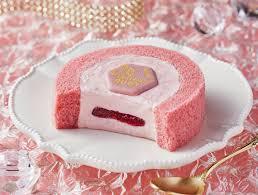 ローソンのルビーチョコの味のや値段は?伊野尾慧が紹介したロールケーキが話題!
