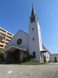 けもなれの聖アンデレ教会はどこ?白楽じゃなくて三ツ沢下町(横浜)が最寄り?