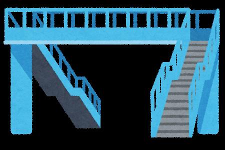 新潟(長岡市)歩道橋崩落事故はなぜ起きた?被害状況と復旧見込みはいつ?