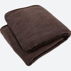 ユニクロのヒートテック毛布は暖かい?口コミは?ネット通販限定で在庫状況は?