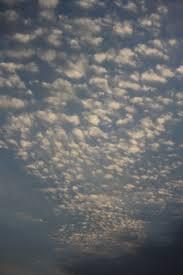地震雲(11月1日)が地震の前兆は本当?根拠は?Twitterトレンド入り画像も!