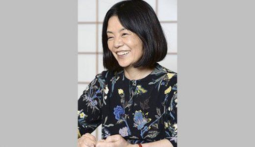 多和田葉子の年収は?家族(夫子供)はドイツ在住?全米図書賞ってどんな賞?