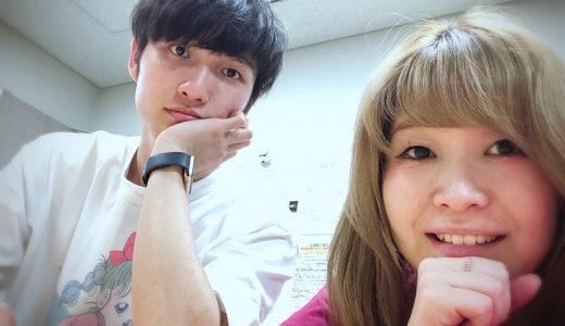 紅しょうが稲田美紀の高校大学は?彼氏ラニーノーズ洲崎でイケメン?かわいい画像まとめ!