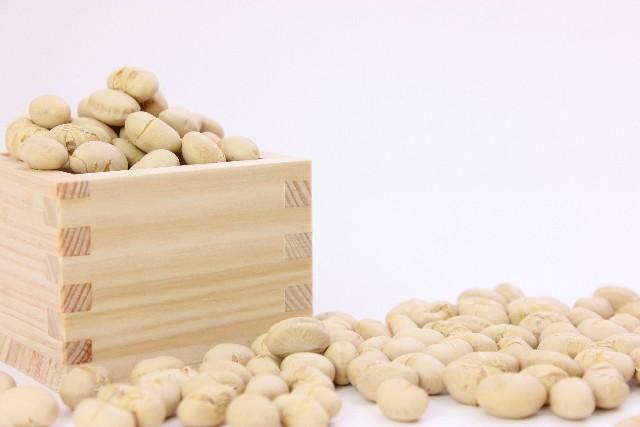 節分 豆 食べる数