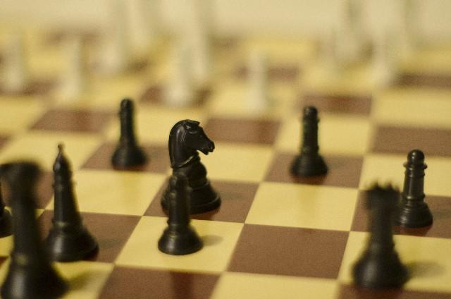 将棋 チェス 違い