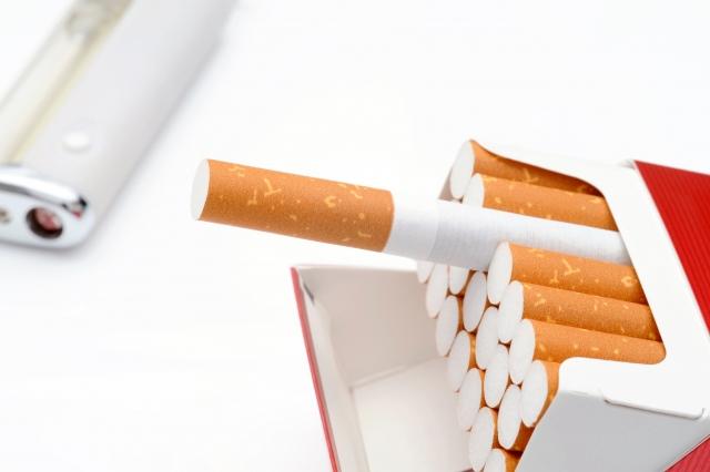 タバコ 味 違い