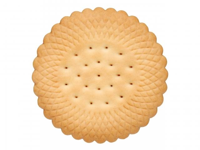 クッキー ビスケット 違い