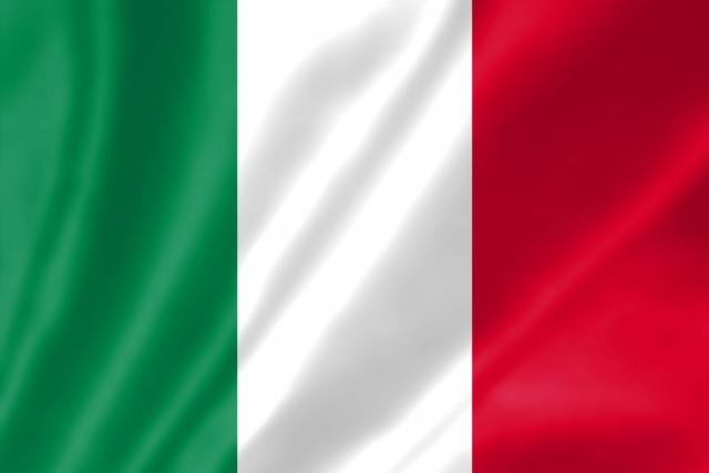 イタリア 国旗 意味 由来