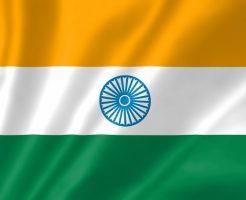 インド 国旗 意味 由来