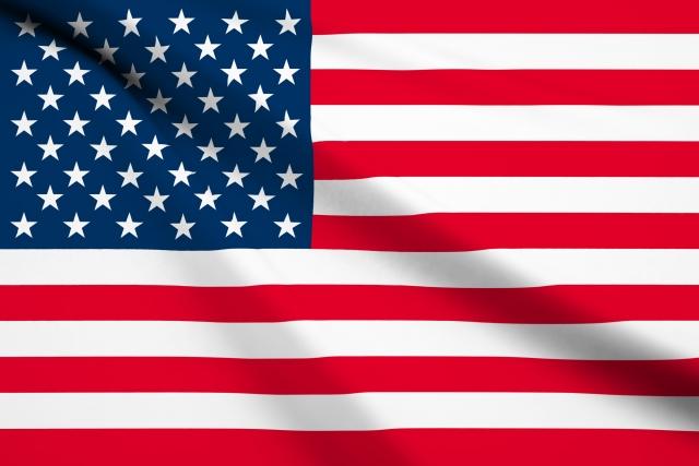 アメリカ 国旗 意味 由来