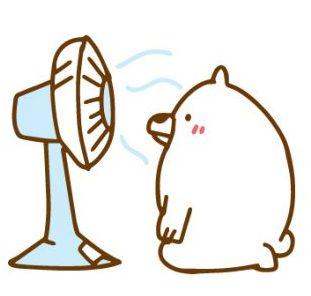 扇風機 死ぬ 原因