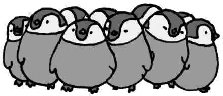ペンギン 種類 一覧 南極