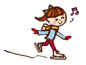 スケート 初心者 滑り方