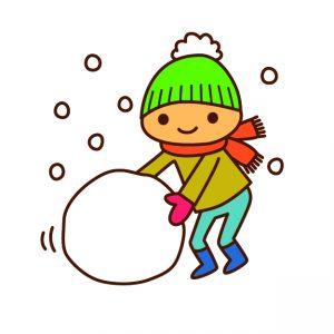 雪だるま 作り方 雪だるま式