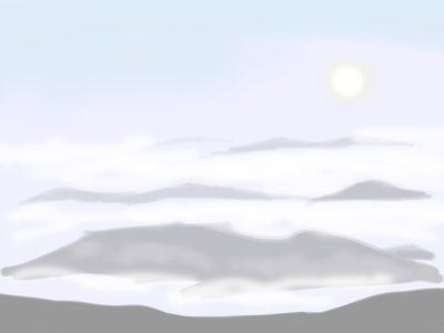 霧 発生 条件