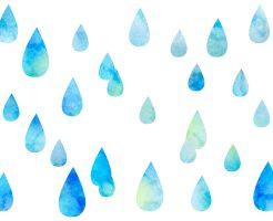 雨 種類 言葉 日本語