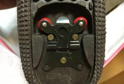 雪 靴 滑らない